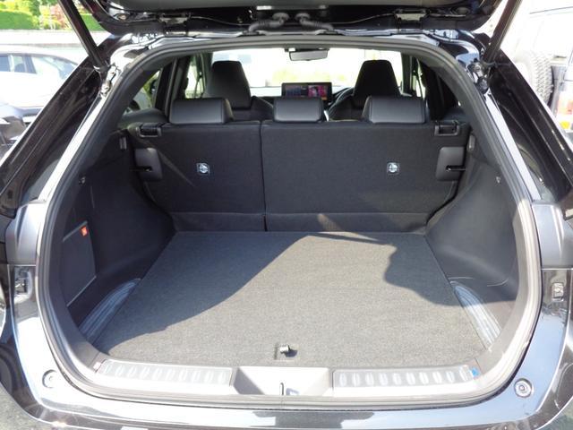 Z 4WD モデリスタエアロ セーフティーセンス ボディカラーオプションプレシャスブラックパール パノラミックビューモニター レイズ20インチアルミ 純正ナビ バックカメラ ETC スマートキー(19枚目)
