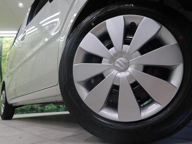 FA 4WD 届出済未使用車 シートヒーター 横滑り防止装置 キーレスエントリー ヘッドライトレベライザー 純正ホイールキャップ 記録簿 禁煙車 電動格納ミラー(14枚目)