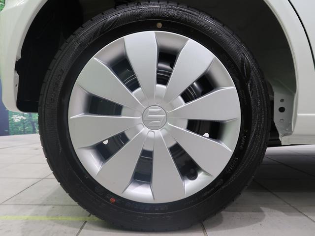 FA 4WD 届出済未使用車 シートヒーター 横滑り防止装置 キーレスエントリー ヘッドライトレベライザー 純正ホイールキャップ 記録簿 禁煙車 電動格納ミラー(26枚目)