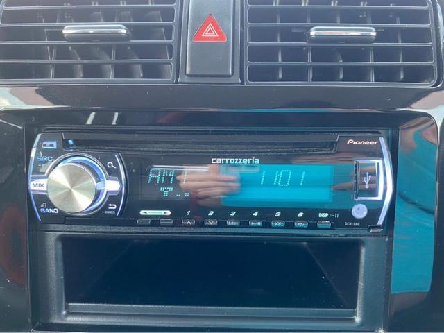 クロスアドベンチャー リフトアップ ETC 社外オーディオ 5速MT 社外グリル  キーレスキー(10枚目)