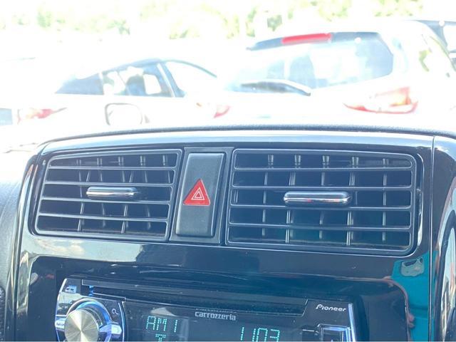 クロスアドベンチャー リフトアップ ETC 社外オーディオ 5速MT 社外グリル  キーレスキー(43枚目)