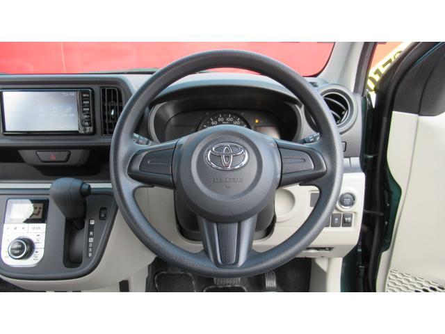 X LパッケージS 4WD 純正SDナビ 地デジTV Bluetooth 衝突被害軽減ブレーキ ETC スマートアシスト  スマートキー オートリトラドアミラー リア障害物センサー 禁煙車 アイドリングストップ(7枚目)