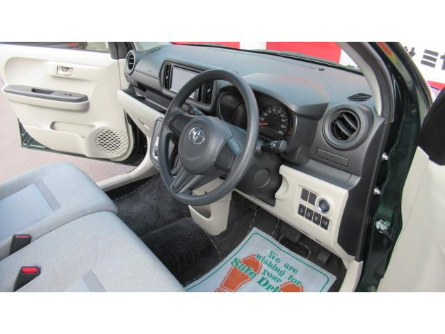 X LパッケージS 4WD 純正SDナビ 地デジTV Bluetooth 衝突被害軽減ブレーキ ETC スマートアシスト  スマートキー オートリトラドアミラー リア障害物センサー 禁煙車 アイドリングストップ(8枚目)