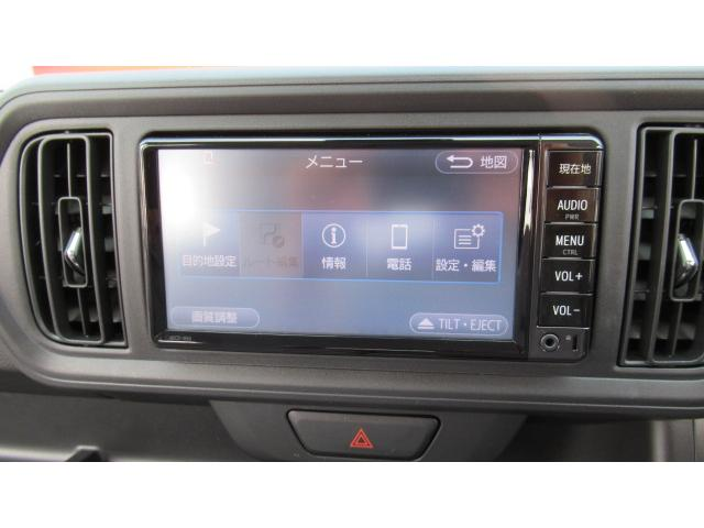 X LパッケージS 4WD 純正SDナビ 地デジTV Bluetooth 衝突被害軽減ブレーキ ETC スマートアシスト  スマートキー オートリトラドアミラー リア障害物センサー 禁煙車 アイドリングストップ(12枚目)