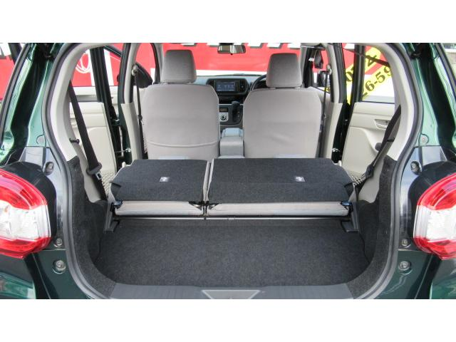 X LパッケージS 4WD 純正SDナビ 地デジTV Bluetooth 衝突被害軽減ブレーキ ETC スマートアシスト  スマートキー オートリトラドアミラー リア障害物センサー 禁煙車 アイドリングストップ(18枚目)