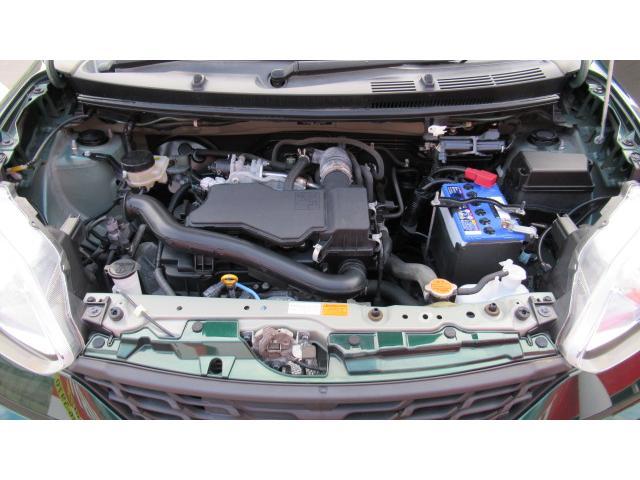 X LパッケージS 4WD 純正SDナビ 地デジTV Bluetooth 衝突被害軽減ブレーキ ETC スマートアシスト  スマートキー オートリトラドアミラー リア障害物センサー 禁煙車 アイドリングストップ(19枚目)
