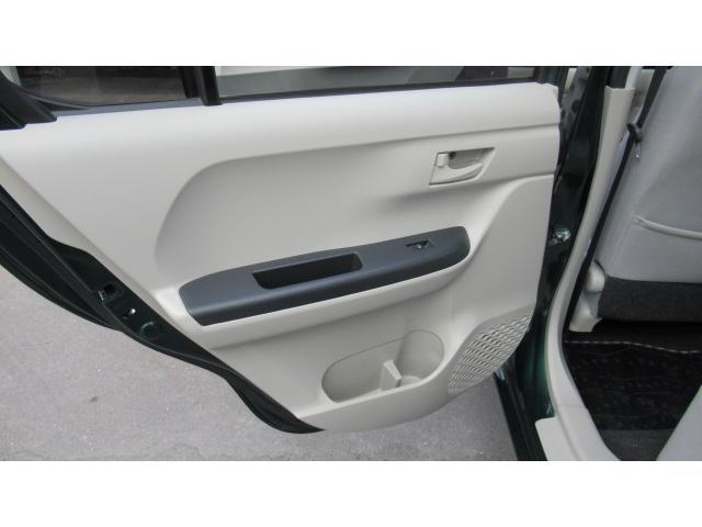 X LパッケージS 4WD 純正SDナビ 地デジTV Bluetooth 衝突被害軽減ブレーキ ETC スマートアシスト  スマートキー オートリトラドアミラー リア障害物センサー 禁煙車 アイドリングストップ(23枚目)