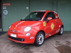 フィアット 5001.4 スポーツFerrari Team Event Car