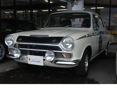 フォード コルチナロータス