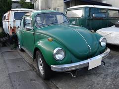 VW ビートル1302S クーラー付