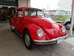VW ビートルメキシコ