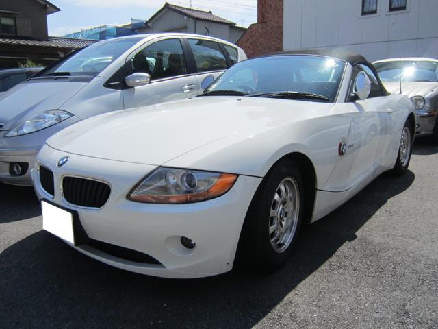 BMW 2.2i 電動オープン ETC
