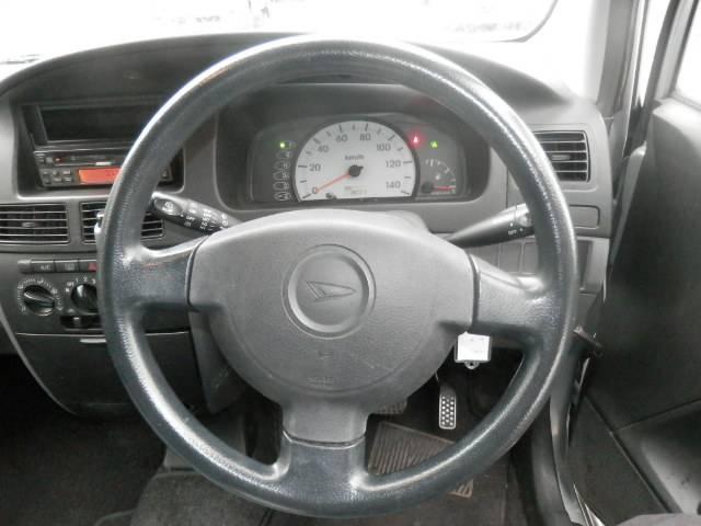 ダイハツ ムーヴ L 4WD