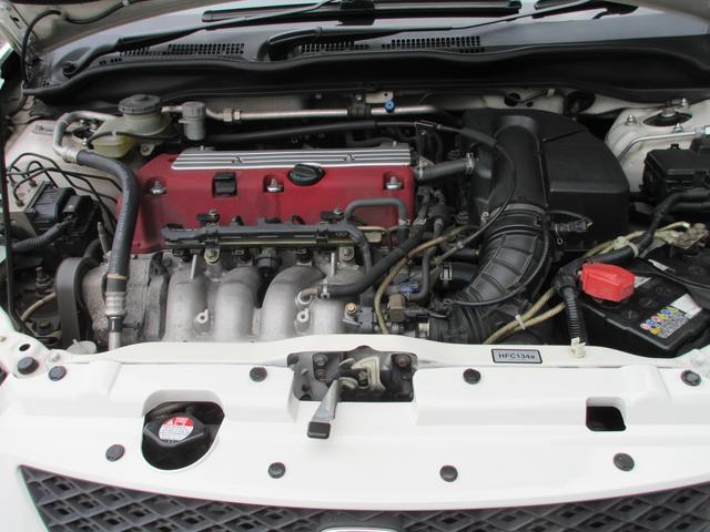 ホンダ シビック タイプR 6速MT