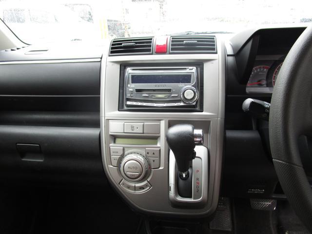 スポーツG 4WD 社外オーディオ オートエアコン(11枚目)