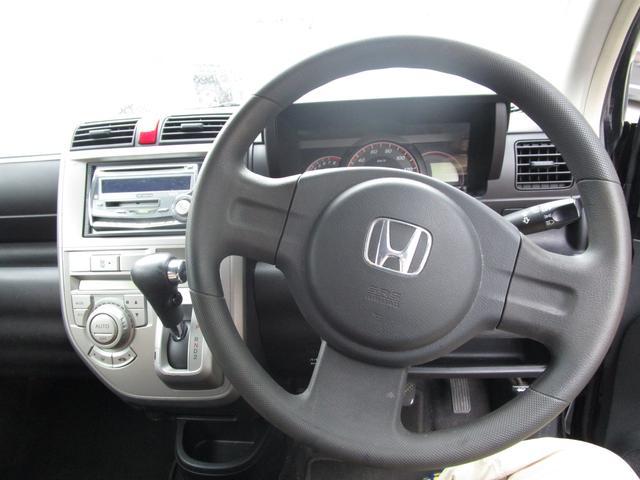 ホンダ ゼスト スポーツG 4WD 社外オーディオ オートエアコン