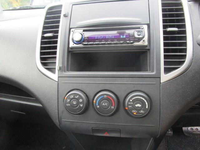 15M FOUR 4WD アルミホイール CDオーディオ(10枚目)