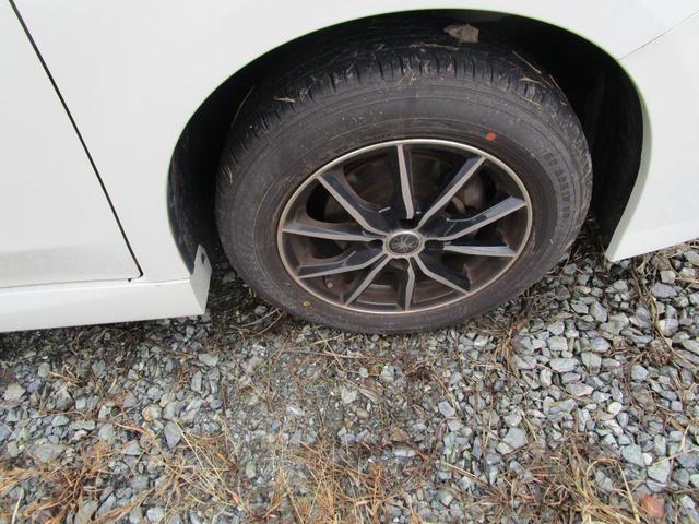 15M FOUR 4WD アルミホイール CDオーディオ(12枚目)