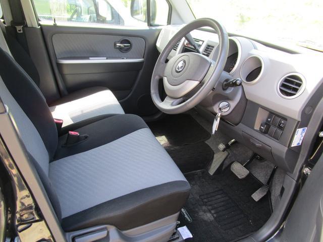 FX-Sスペシャル 4WD 軽自動車 シートヒーター ベンチ(5枚目)