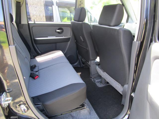 FX-Sスペシャル 4WD 軽自動車 シートヒーター ベンチ(6枚目)