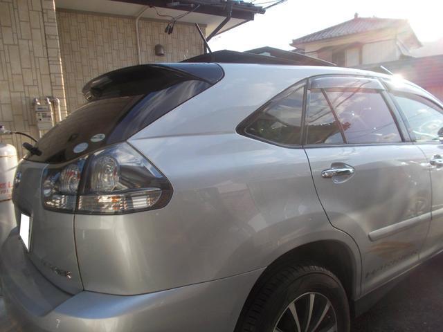 「トヨタ」「ハリアー」「SUV・クロカン」「岩手県」の中古車3
