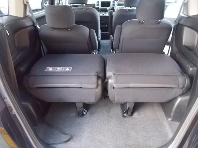 ホンダ フリード G 4WD3列シート7人乗り ETC 両側スライドドア