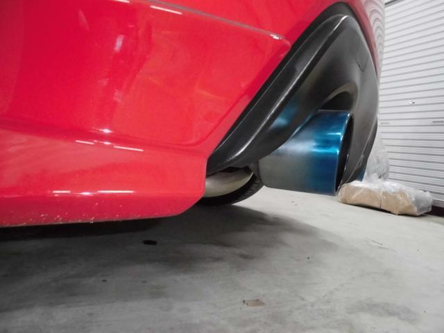 トヨタ 86 GTリミテッドモデリスタ ワークエモーション 車高調 6速