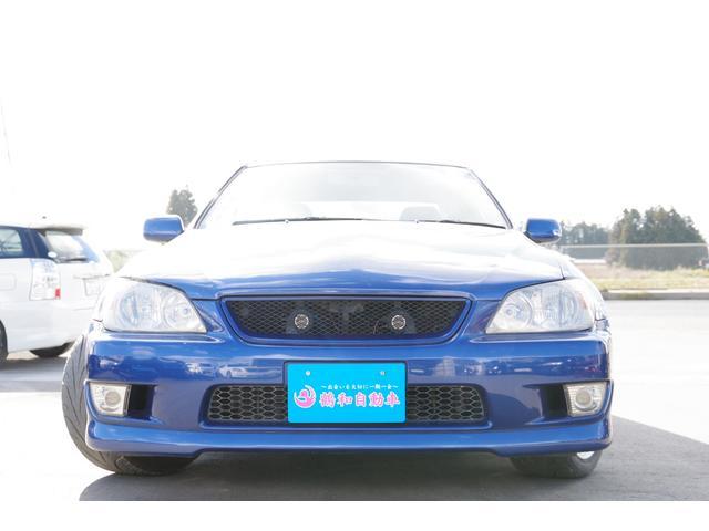 RS200 Zエディション 6MT ETC 後期(2枚目)