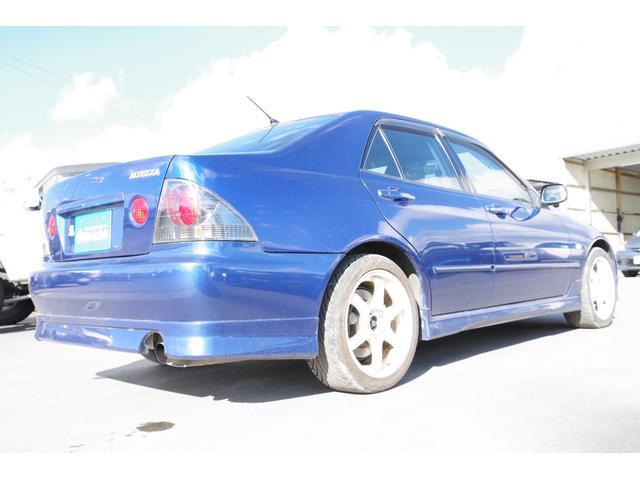 RS200 Zエディション 6MT ETC 後期(5枚目)
