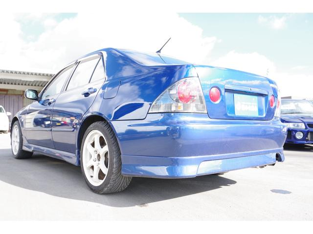 RS200 Zエディション 6MT ETC 後期(7枚目)