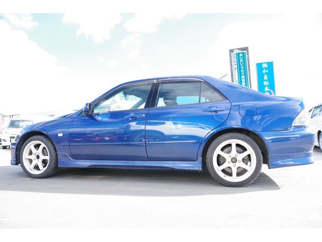 RS200 Zエディション 6MT ETC 後期(8枚目)