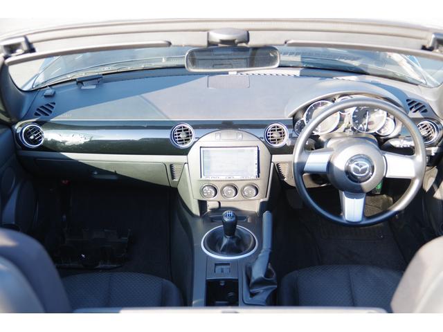 ロードスターRHT 車高調 ディスチャージヘッド ETCナビ(15枚目)