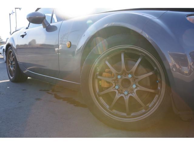 ロードスターRHT 車高調 ディスチャージヘッド ETCナビ(20枚目)