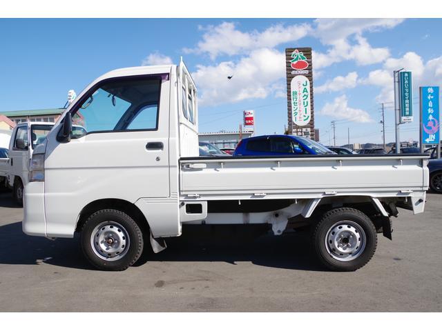 スペシャル パワステ エアコン 4WD MT(5枚目)