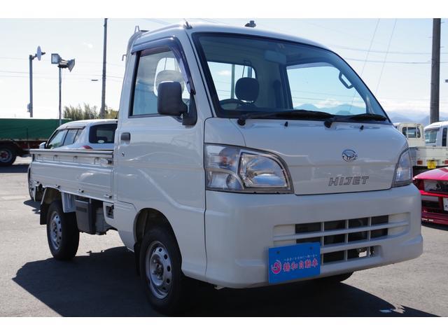 スペシャル パワステ エアコン 4WD MT(6枚目)