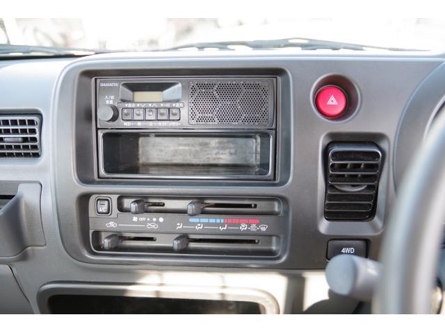 スペシャル パワステ エアコン 4WD MT(10枚目)