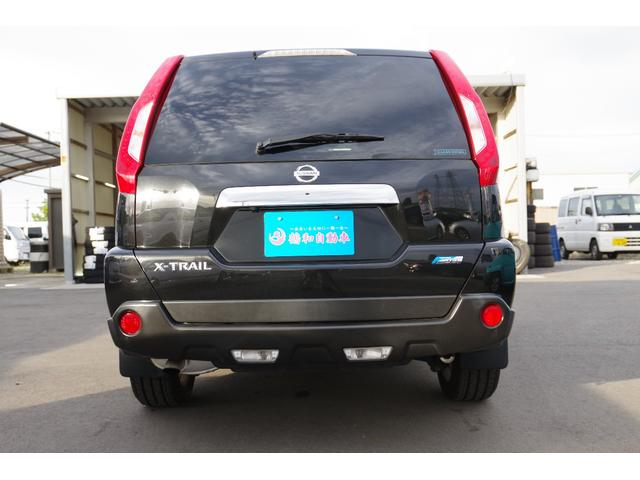 「日産」「エクストレイル」「SUV・クロカン」「宮城県」の中古車6