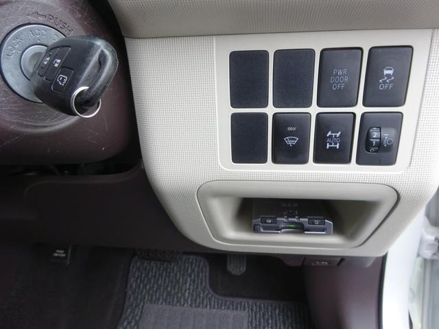 トヨタ ポルテ X4WD 寒冷仕様 ナビ USBAUX端子 ETC キーレス