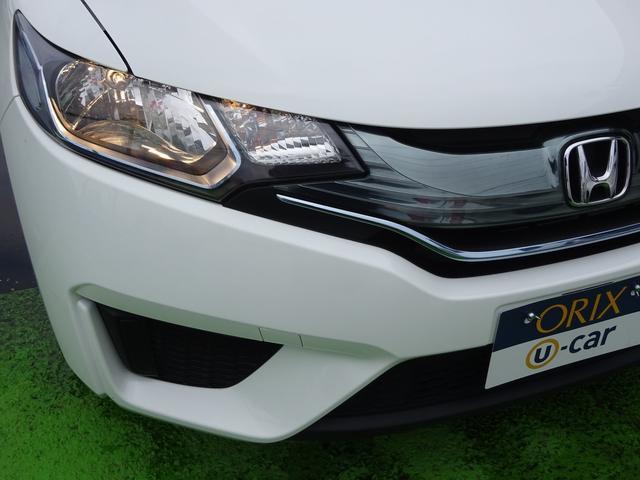 ホンダ フィットハイブリッド Fパケ 4WD ナビ TV ETC USBAUX プッシュS