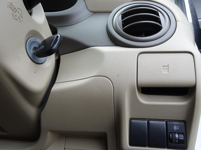 F 4WD 純正CD キーレス 盗難防止装置 Dバイザー(12枚目)