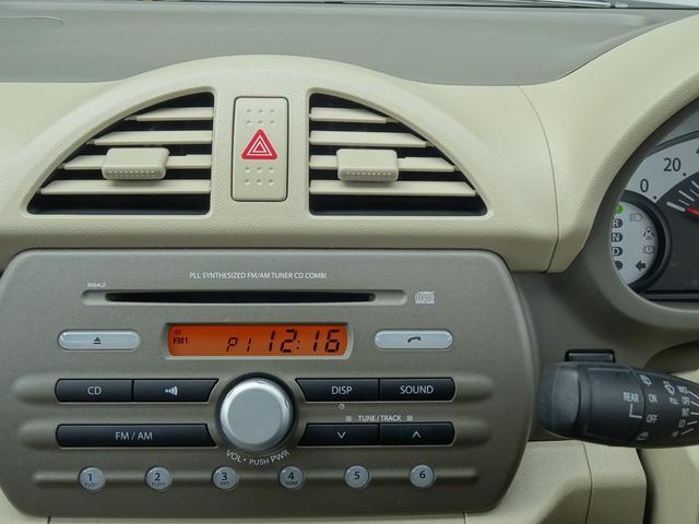 F 4WD 純正CD キーレス 盗難防止装置 Dバイザー(14枚目)