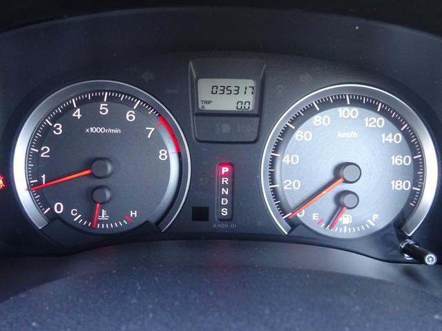 RSZ Sパケ 4WD ナビ ワンセグ ETC HID AW(15枚目)