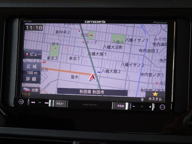 X SAII 4WD ナビ TV Bカメラ ETC スマK(16枚目)