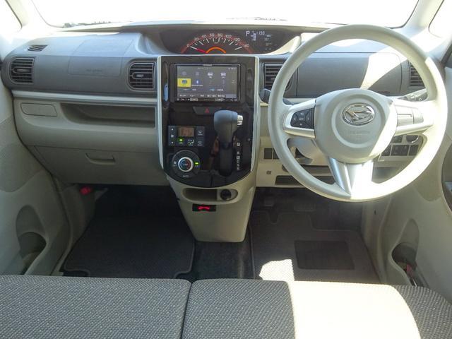 XリミテッドSA3 4WD 全方位M ナビ 1セグ ETC(2枚目)