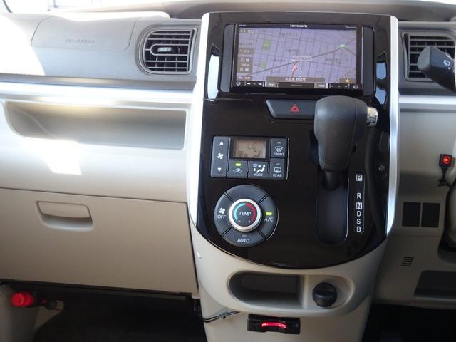 XリミテッドSA3 4WD 全方位M ナビ 1セグ ETC(17枚目)