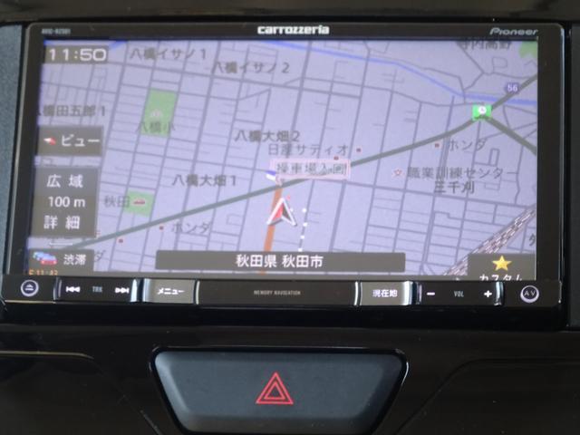 XリミテッドSA3 4WD 全方位M ナビ 1セグ ETC(18枚目)