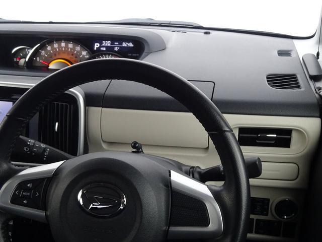 Gメイクアップ SAIII 4WD ナビ 1セグ Bカメラ(13枚目)