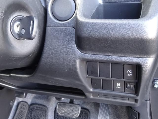 HV FX 4WD ナビ TV Bカメラ Bluetooth(11枚目)