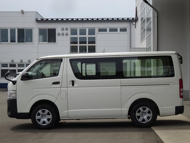 「トヨタ」「ハイエース」「その他」「秋田県」の中古車7