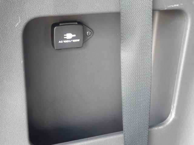 スパーダハイブリッド G・EX ホンダセンシング 純正ナビ フルセグ 全方位モニター パークアシスト ETC LEDライト Bluetooth USB シートヒーター 両側電動スライドドア プッシュスタート トラクションコントロール(46枚目)